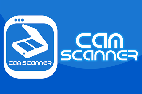 Cam Scanner- screenshot thumbnail