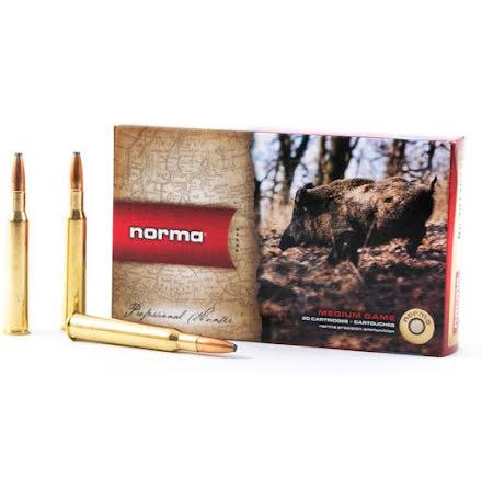 NORMA 7X57R ORYX 10.1G