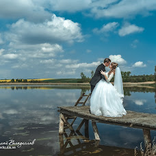 Wedding photographer Vadim Galay (GalayStudio). Photo of 22.05.2017