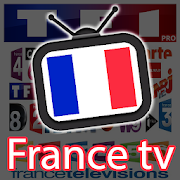 Download France TV Server Channels APK on PC