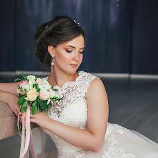 Wedding photographer Anastasiya Kostromina (akostromina). Photo of 31.08.2018