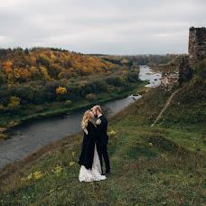 Wedding photographer Mikhail Vavelyuk (Snapshot). Photo of 17.10.2017
