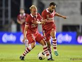 Vleminckx offre la victoire à l'Antwerp contre l'OHL