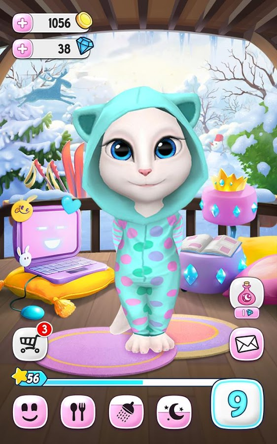 Android Fashion Games No In App
