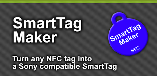 SmartTag Maker - Apps on Google Play