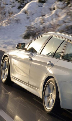 Wallpapers BMW 3 Series