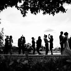 Wedding photographer Sergey Veselov (sv73). Photo of 04.09.2016
