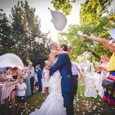 Fotografo di matrimoni Valentino Tivioli (ValentinoTivio). Foto del 16.06.2016