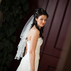 Svatební fotograf Kirill Spiridonov (spiridonov72). Fotografie z 08.07.2013