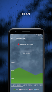 The Weather Network: Local Forecasts & Radar Maps 4