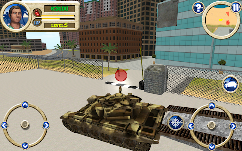 Miami Crime Simulator 2 v3 (Mod Money/Ad-Free)