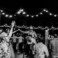 Wedding photographer Paloma Lopez (palomalopez91). Photo of 26.10.2017