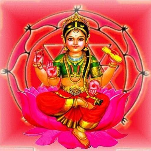 Adi Parasakthi - Saptha Kannigal
