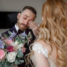 婚礼摄影师Emil Khabibullin(emkhabibullin)。04.01.2019的照片