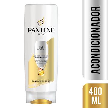 Acondicionador PANTENE   liso extremo x400ml