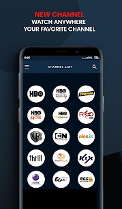 MAXstream- Live Sports,TV, & Movies App Download For Android and iPhone 5