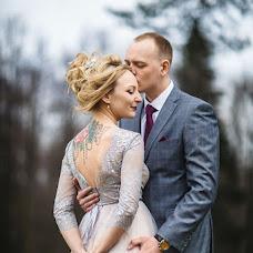 Wedding photographer Yuliya Medvedeva-Bondarenko (photobond). Photo of 08.05.2017