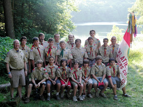 Photo: Rotary 2008