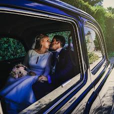 Fotógrafo de bodas Antonio Calle (callefotografia). Foto del 23.10.2017