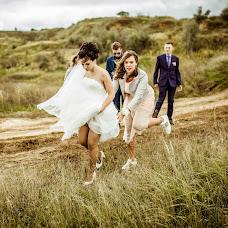 Wedding photographer Elizaveta Samsonnikova (samsonnikova). Photo of 22.11.2017