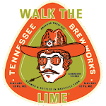 Tennessee Brew Works Walk The Lime