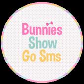 Bunnies Show GO SMS