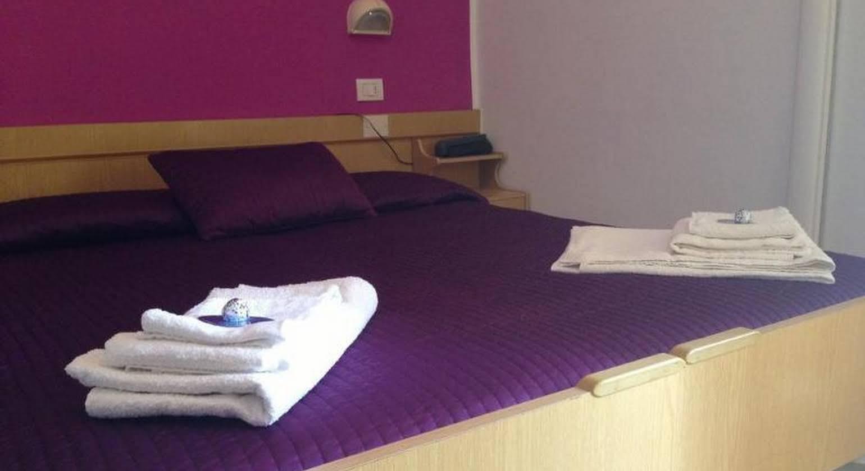 Hotel Nuova Riccione