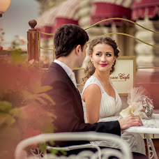 Wedding photographer Nastasya Parshina (Parshina). Photo of 03.03.2015