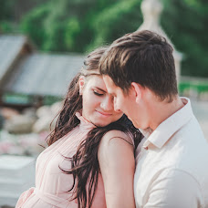 Wedding photographer Natalya Gaydova (NaGaida). Photo of 22.09.2015