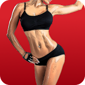 Workout: Fitness Exercise App for Free