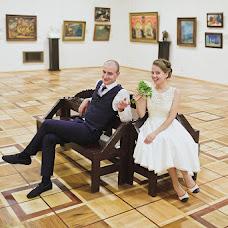 Wedding photographer Konstantin Kunilov (kunilovfoto). Photo of 04.02.2016