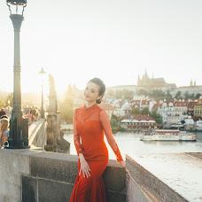 Wedding photographer Anton Semenov (antonsemenov21). Photo of 16.10.2016