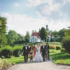 Wedding photographer Karol Wawrzykowski (wawrzykowski). Photo of 22.11.2016