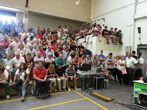 Photo: Festival del Chorizo 14-09-2014.