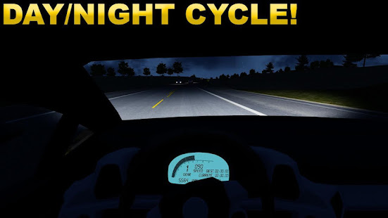 Just Drive Simulator 23