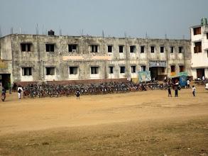 Photo: Das öffentliche Schulwesen in Indien
