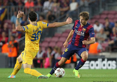 Barça: l'arrivée de Paulinho pousse un jeune de la Masia vers la sortie