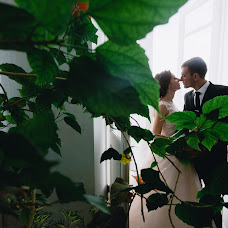 Wedding photographer Anastasiya Myshenkova (photonaya). Photo of 10.08.2017