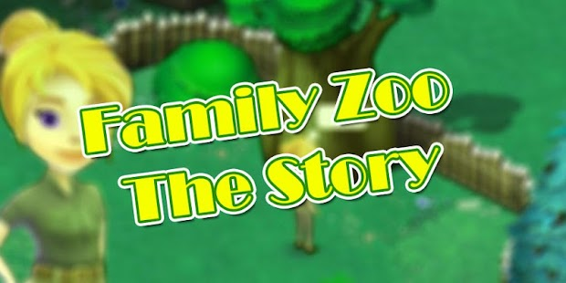 Guide for Family Zoo: The Story - náhled