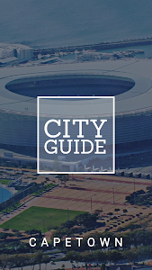 Cape Town City Guide screenshot 0