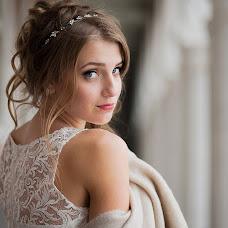 Wedding photographer Yuriy Karpov (yuriikarpov). Photo of 24.10.2016