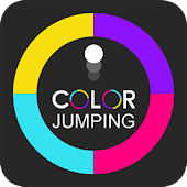 Color Jumping icon