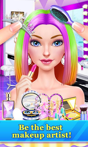 玩免費休閒APP|下載Hair Stylist Fashion Salon app不用錢|硬是要APP