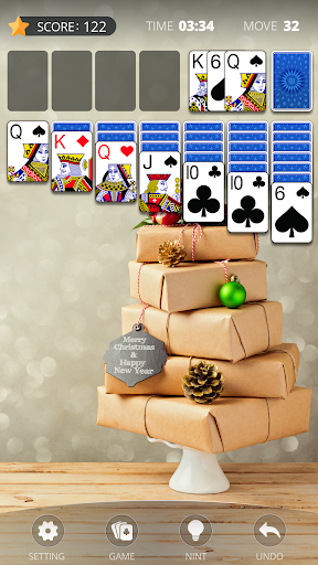 Solitaire by Cardscapes apkpoly screenshots 3