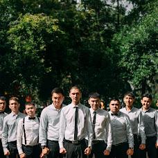 Свадебный фотограф Артем Поддубиков (PODDUBIKOV). Фотография от 12.09.2017