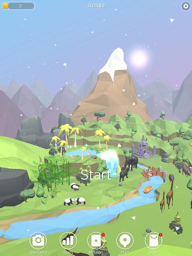 Solitaire : Planet Zoo 1.13.28 screenshots 14