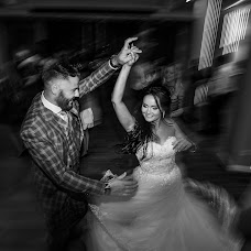 Wedding photographer Maciek Januszewski (MaciekJanuszews). Photo of 19.11.2018
