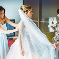 Wedding photographer Evgeniy Boyko (Boyko). Photo of 26.07.2016