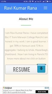 Ravi Kumar Rana - náhled
