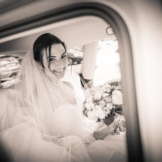 Wedding photographer Gerald Geronimi (geronimi). Photo of 26.06.2018
